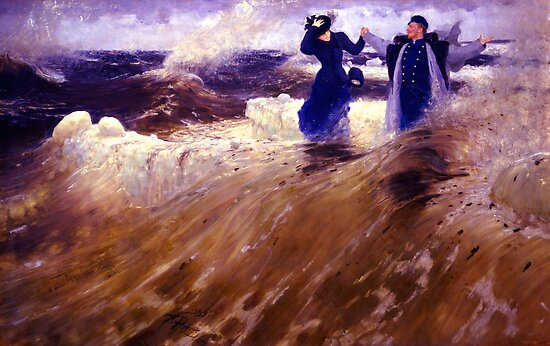 ilya repin what freedom by Adam Asar