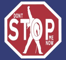 Queen - Don't Stop Me Now by Buleste