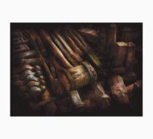 Blacksmith - The art of Pounding  One Piece - Short Sleeve