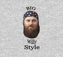 Big Willy Unisex T-Shirt