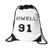 HOWELL 91 Drawstring Bag