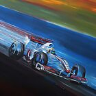 F1 by Andy Farr