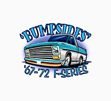 Bumpsides 'Toon Unisex T-Shirt