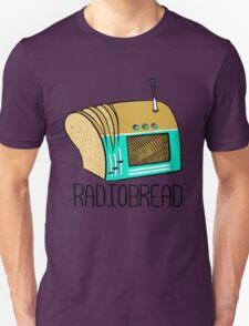 Radiobread (PUN PANTRY) T-Shirt