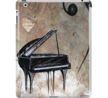 Musical Muse I iPad Case/Skin