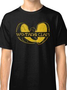 Wu-Tang Clam (PUN PANTRY) Classic T-Shirt