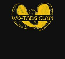 Wu-Tang Clam (PUN PANTRY) Unisex T-Shirt