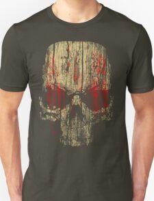 Bleeding Skull T-Shirt