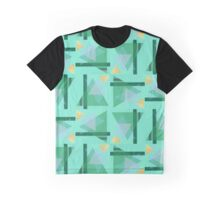 Geometric 1 Graphic T-Shirt