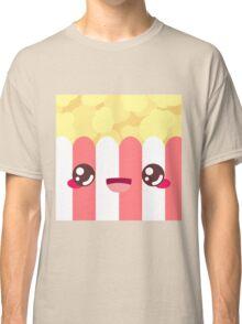 Red Popcorn Classic T-Shirt