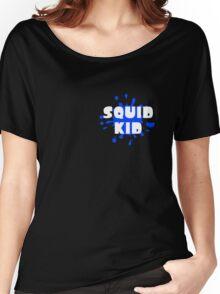 Squid Kid - Splatoon (Splat) Women's Relaxed Fit T-Shirt