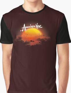 Valkiries Graphic T-Shirt