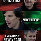 Meretricious! by devinleighbee