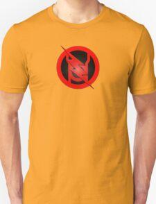 Red Lantern Reverse Flash T-Shirt