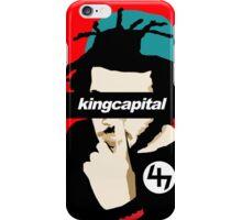 King Capital Steez iPhone Case/Skin