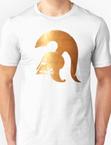 ancient warrior T-Shirt
