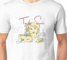 Taylor Swiss (PUN PANTRY) Unisex T-Shirt
