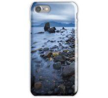 Life in Blue II iPhone Case/Skin