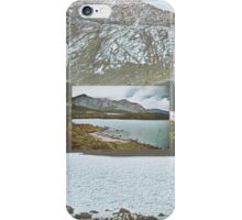 Mother Earth Is Breathing iPhone Case/Skin