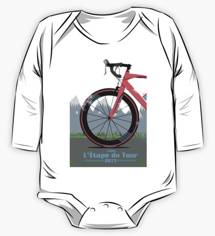 L'Étape du Tour Bike Kids Clothes