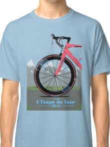 L'Étape du Tour Bike Classic T-Shirt