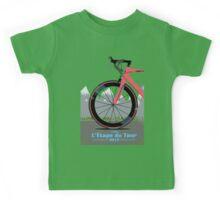 L'Étape du Tour Bike Kids Clothes