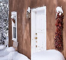 Snowed In by Tracy Riddell