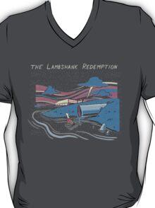 The Lambshank Redemption (PUN PANTRY) T-Shirt