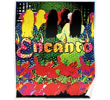 Dancing the night away Poster