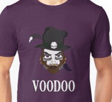 The Voodoo King Unisex T-Shirt