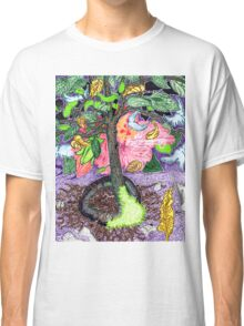 Hi(gh)biscus Magic Classic T-Shirt