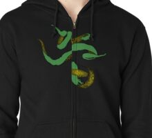 From Within Zipped Hoodie