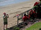Merry Christmas from Paihia......! by Roy  Massicks