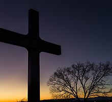 Cross of the Martyrs by Tracy Riddell