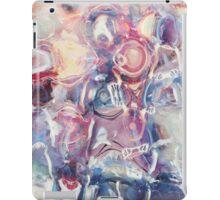 Turtle Realm iPad Case/Skin