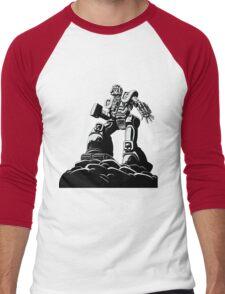 Hammerstein- ABC warriors Men's Baseball ¾ T-Shirt