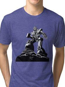 Hammerstein- ABC warriors Tri-blend T-Shirt