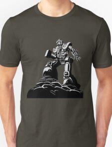 Hammerstein- ABC warriors Unisex T-Shirt
