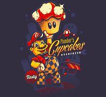 Plumber's Cupcakes T-Shirt