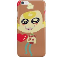 Flapjack iPhone Case/Skin