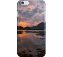 A moment of Happiness iPhone Case/Skin