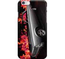 1965 Plymouth Belvedere II iPhone Case/Skin