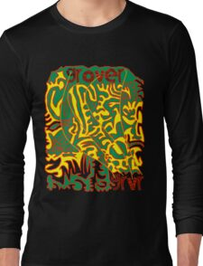 Trip on GRVR Long Sleeve T-Shirt