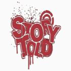 Story Told Red by Claw Inc