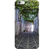 The Most Beautiful Street in the World iPhone Case/Skin