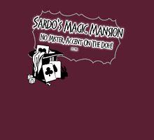 Sardo's Magic Mansion Unisex T-Shirt