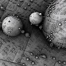 Micro-scape #6 by gnolan