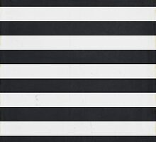 black and white stripes by JAstudios