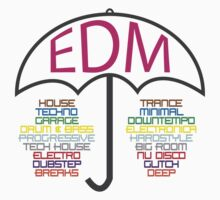 Electronic Dance Music  by 1111