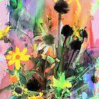 Bright Bouquet by suzannem73